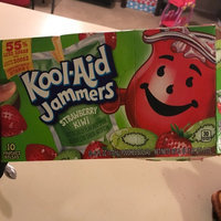 Kool-Aid Jammers Strawberry Kiwi Flavored Drink uploaded by chaunte l.