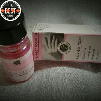 Photo of Perfect Formula Pink Gel Coat 0.6 oz uploaded by Janelle M.