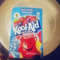 Kool-Aid  uploaded by Chayla G.