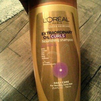 L'Oréal Advanced Haircare Extraordinary Oil Curls Collection uploaded by Krissa R.