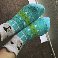 Bath & Body Works® GEORGE THE POLAR BEAR Shea-Infused Lounge Socks uploaded by Ana L.