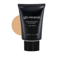 glominerals glo Protective Liquid Foundation uploaded by ASHLEY C.