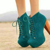 Jeffrey Campbell Shoes  uploaded by Isa F.