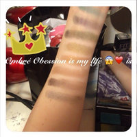 SEPHORA COLLECTION Ombre Obsession Eyeshadow Palette uploaded by Elizabeth R.