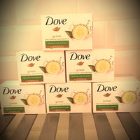 Dove Beauty Bars Go Fresh Cool Moisture uploaded by Edrozelle T.