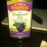 Pompeian 100% Grapeseed Oil uploaded by Shannon F.