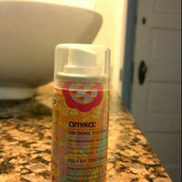 Amika Un Done Texture Spray 5.3 oz uploaded by Christina B.