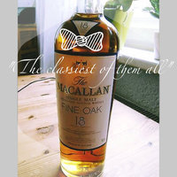 Macallan Whisky uploaded by Sam O.