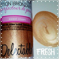 Be Delectable Skin Perfecting Bronzing Body Lotion - 3.4 oz uploaded by Holly N.