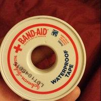 Band-Aid Waterproof Tape, 0.5 Inch, 1 ea uploaded by Simone B.
