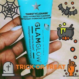 GLAMGLOW THIRSTYCLEANSE™ Daily Hydrating Cleanser uploaded by Kerin G.