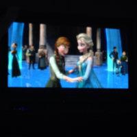 Frozen uploaded by Heather  M.