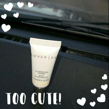 Cover FX Illuminating Primer 1.0 oz uploaded by Samantha S.