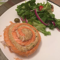 McCormick® Lemon Butter Dill Seafood Sauce uploaded by Cirrias W.