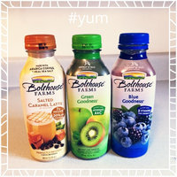 Bolthouse Farms 100% Fruit Juice Smoothie Green Goodness uploaded by Katie L.