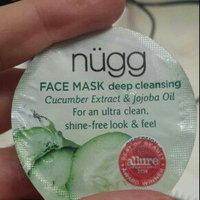 nügg Deep Cleansing Face Mask uploaded by Daniella H.