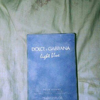 Dolce & Gabbana Light Blue Pour Homme uploaded by Jose H.