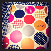 Five Star® Wirebound College Rule Notebook uploaded by Alyee H.
