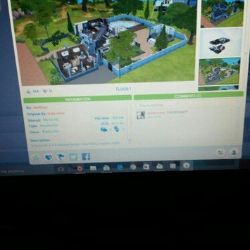 Photo of Electronic Arts The Sims 4: Get To Work Expansion Pack  (Win/Mac) uploaded by Mahogany J.