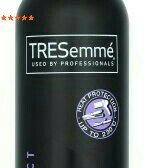 TRESemme Platinum Strength Strengthening Heat Protect Spray uploaded by Courtney A.