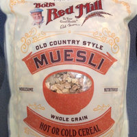 Bob's Red Mill Old Country Style Muesli uploaded by Rebecca B.