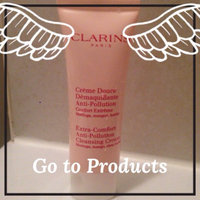 Clarins Extra Comfort Anti-Pollution Cleansing Cream uploaded by Angelica C.