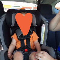 Chicco NextFit Convertible Car Seat - Gravity uploaded by Linda R.
