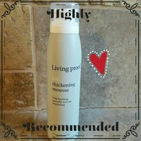 Living Proof Full Thickening Mousse uploaded by Jennifer J.