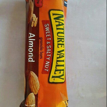 Nature Valley Sweet & Salty Nut Granola Bars Almond uploaded by Noelia M.