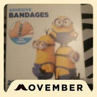 Super Fun Band Aids-Minions, Marvel Avengers, Jurrassic World uploaded by Sam R.