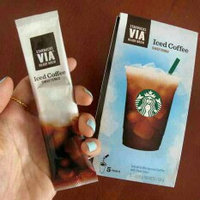 STARBUCKS® Iced Coffee Smooth & Refreshing VIA® Instant uploaded by Megan M.