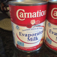 Nestlé Carnation Evaporated Milk uploaded by Kira B.