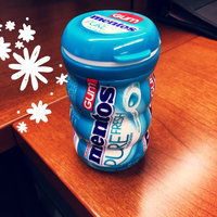 mentos Pure Fresh Wintergreen-Pocket Bottle uploaded by Omer A.