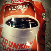Dunkin' Donuts Hazelnut Ground Coffee uploaded by Michelle B.