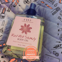 FarmHouse Fresh Red Hot Shandy Sparkling Soak and Body Oil 7.3 oz uploaded by Marissa A.