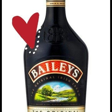 Baileys Irish Cream Liqueur Original uploaded by yesenia a.