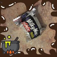 Milky Way Midnight Minis Golden Caramel Vanilla Nougat Dark Chocolates uploaded by Nikki C.