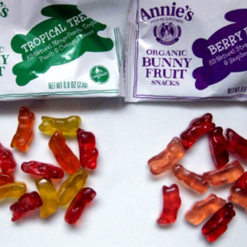 Annie's Homegrown® Berry Patch Organic Bunny Fruit™ Snacks uploaded by Selina K.