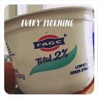Fage Total 2% Lowfat Greek Strained Yogurt uploaded by Grace T.
