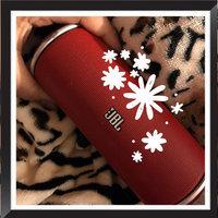 JBL Flip II Portable Wireless Speaker - Red uploaded by Drew C.