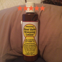 Maui Babe Browning Lotion uploaded by Bethany P.