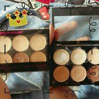 City Color Collection Photo Chic Concealer & Contour Palette uploaded by Ile B.