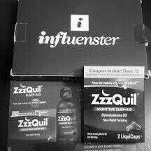ZzzQuil Nighttime Sleep-Aid Liquid, Warming Berry uploaded by Maryha J.