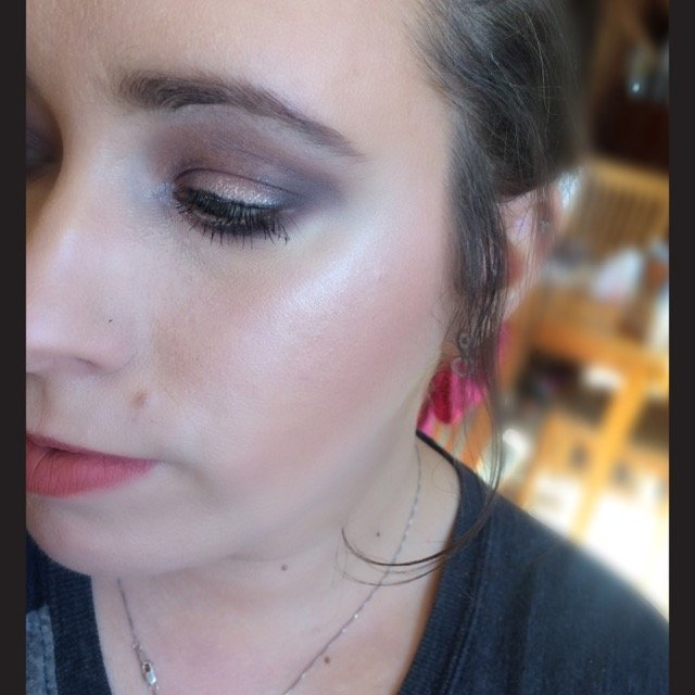 Wet n Wild Au Naturel Eye Shadow Nude Awakening uploaded by Ronda N.