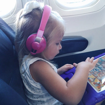 Photo of Kids' Wireless Headphones, Pink - Lil Gadgets uploaded by Annie Y.