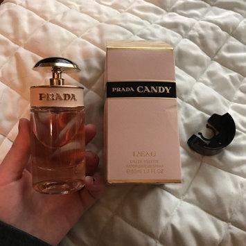 Photo of Prada Candy L'eau Eau de Toilette Spray, 1.7 oz uploaded by Ashlynn C.