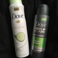 Dove® Dry Spray Antiperspirant Cool Essentials uploaded by Jessie E.