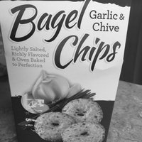 Old London Garlic Bagel Chips uploaded by Anna R.