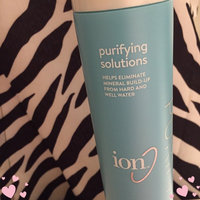 Ion Hard Water Shampoo 12 oz. uploaded by Heather D.