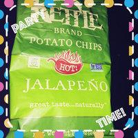 Kettle Brand Jalepeño Chips uploaded by Kamille B.